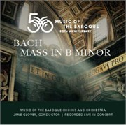 Bach's Mass in B Minor